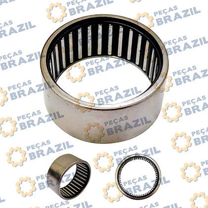 PB34713 / ROLAMENTO DE AGULHAS / 0750115182 / 4110000076060 / F-3520 / 7200001637
