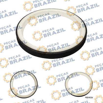 PB34526 / VEDADOR / 13B0261 / 100X120X10 / AGE4811 / Peças Brazil
