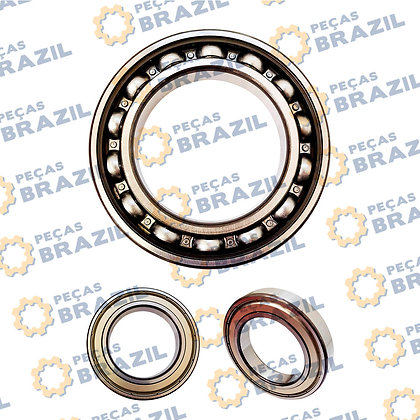 PB32436 / ROLAMENTO DE ESFERAS / 4021000012