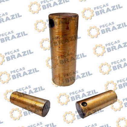 60A0227 / Eixo da Planetária XGMA XG935 / PB33713 / Peças Brazil