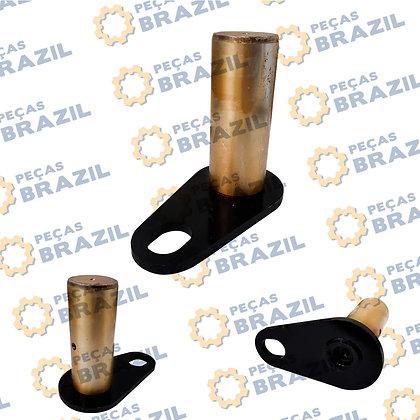 15D0093 / Pino de Aço XGMA XG932 / PB31803 / Peças Brazil