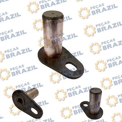 4043000119 /Pino de Aço SDLG LG933/936/938 / PB34874 / ADPT Z310010760