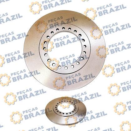 52A0038 / Disco de Freio LiuGong PB31077 / ZL40B.2-19