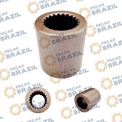 XKAH00022 / Luva do Eixo Pinhão / PB33860 / Peças Brazil / CDM6225 / TM40V / 107589 / XKAH00022 / 50F1024-00