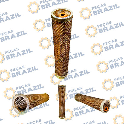 12D0072 / Tela Filtrante do Tanque de Combustível ZL30/ZL50 / PB33895
