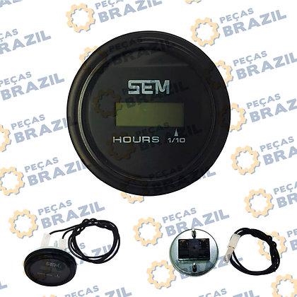 W110023670 - Horimetro SEM - PB33478 - 35B0038