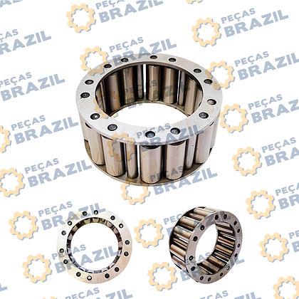 XKAH-00016 / Rolamento de Roletes / PB34314 / MOTOR DE TRAÇÃO CLG922/ 671B1023-01 / XKAH-00016 / K60X84X35