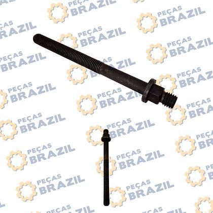 12200621 / Parafuso do Cabeçote / PB34657 / Peças Brazil