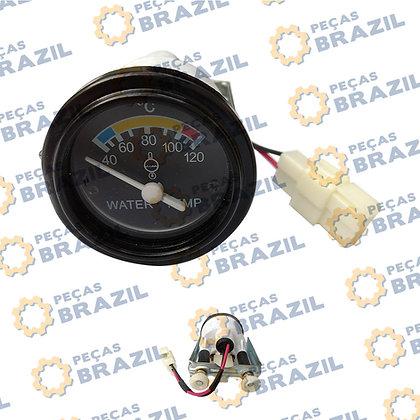 PB34182 / 35B0165 / SW1240D0 / 35J0004 / INDICADOR DE TEMPERADURA DE ÁGUA 12V / 35b0165