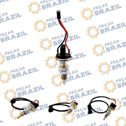34B0253 - Interruptor da Luz de Freio / LiuGong CLG365A / PB31296 /Peças Brazil / 34B0253 / 34B0200 / JK108A