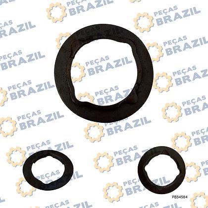 SP100492 / Arruela de Encosto / PB34584 / Peças Brazil / 4644351094 / 7200001549 / 4110000076199