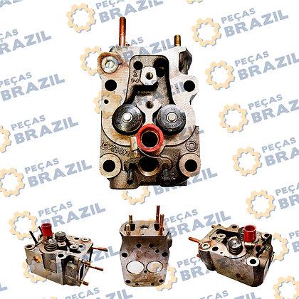 4110000054342 / Cabeçote Completo Motor Wechai Deutz / PB32626 / 15040081 / 12273865 / 4110000054342