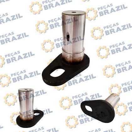 29250006551 / Pino De Aço SDLG LG918 PB31732 / Peças Brazil