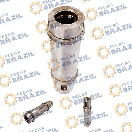 403055D / Eixo Da Bomba De Direção / PB34866 / LG853.03.01-014 / 411000018418