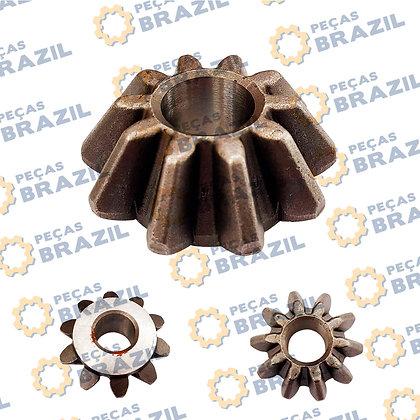 75201289 / Engrenagem Planetária Caixa Satélite / PB34074 / Peças Brazil /  W043100330 / PAG-5719 / 5371423