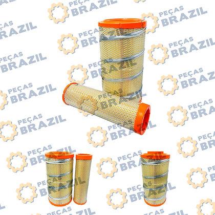 SP146658/Conjunto Filtro de Ar / PB34578 / Peças Brazil / 13069706 / 4110002852014 / 860135416 / W47002128 / AE1384RSKIT