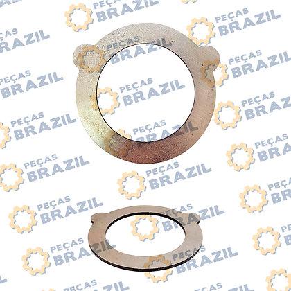SP100180 / Arruela De Ajuste Dif. ZF / PB32465 / Peças Brazil