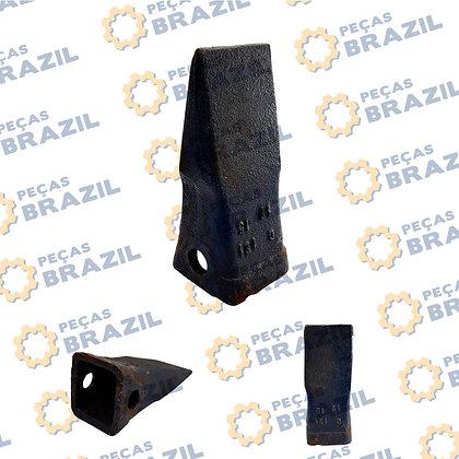 LG6150.17-02 / Ponta da Caçamba LonKíng CDM6150 / PB33603 / Peças Brazil