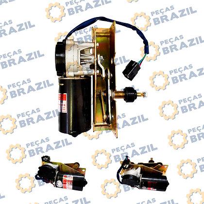 37B1702 / Motor Limpador Do Para-Brisa / LiuGong / CLG835H / PB3498 / Peças Brazil