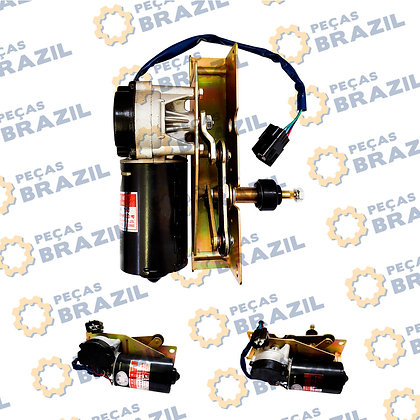 37B1702 / Motor Limpador Do Para-Brisa / LiuGong / CLG835H / PB3498