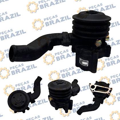 YTR4105G88M / Bomba D'Agua Motor YTO 3 Canais / PB31238 / YTR4105G88.51000M
