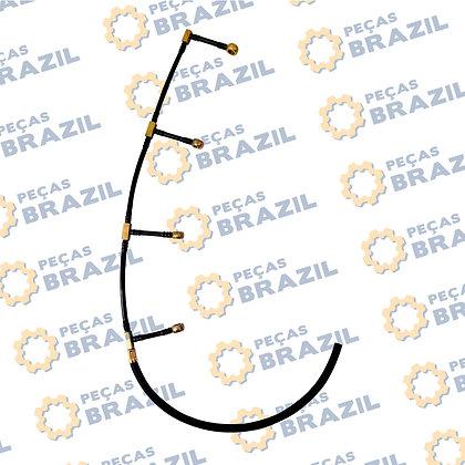 5362271 / Tubo De Retorno De Combustível / PB35015 / Peças Brazil
