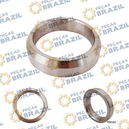 3050900012 / Luva De Ajuste SDLG LG936 / PB31262 / Peças Brazil / W030602660 / ZF.4644311209 / SP100477