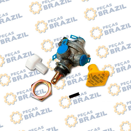 13C0025 / Válvula do Freio Estacionário LiuGong CLG835 / PB33841 / 13C0230
