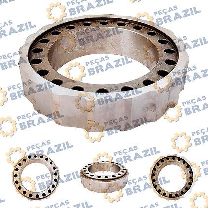 47A0047 / Engrenagem Interna Da Gaiola LiuGong / PB32430 / Peças Brazil