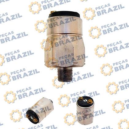 30B0135 / Pressostato LiuGong CLG835 / PB32509 / Peças Brazil / 30B0135 / 30B0121 / 30B0036 / 660704 / 660504