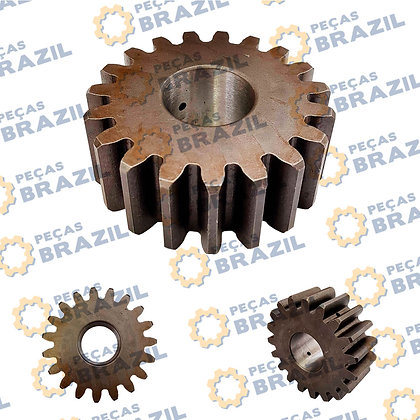 7200000202 / Engrenagem Planetária SDLG LG918 / PB31123 / Peças Brazil / W44081050 / ZL16F-1-09