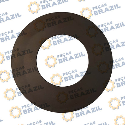 75A0008/ Mola Tipo Prato PB33896 / Diversas Peças para Máquinas Chinesas  / 4110000184118