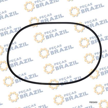 ZF.0734317100 / Anel de Vedação / PB32650 / Peças Brazil / SP100216 / 80A0391 / 4110000045031