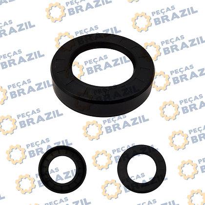 4120000171045 / Retentor SDLG 35X56X12 / PB34999 / Peças Brazil / SP103322