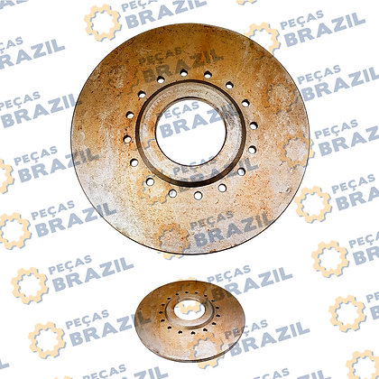 SP104611 / Disco de Embreagem PB31004 / 7200000207