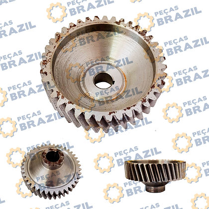 R060021A, PB31824, ENGRENAGEM DO COMPRESSOR