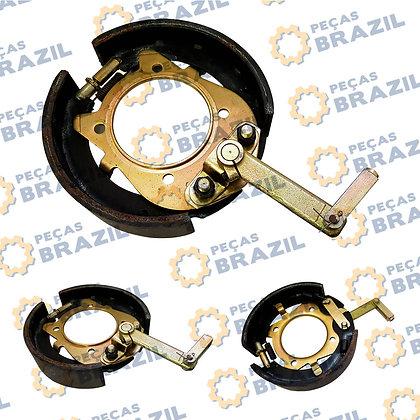 36C0004-409101-103-CONJUNTO SAPATA DO FREIO ESTACIONARIO-PB34895