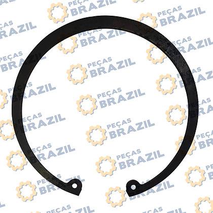 07B0066 / Anel Trava LiuGong CLG835 157MM / PB32367 / Peças Brazil /