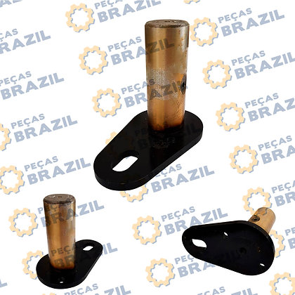 Z320020500 / Pino De Aço Sem 638 / PB34882 / Peças Brazil
