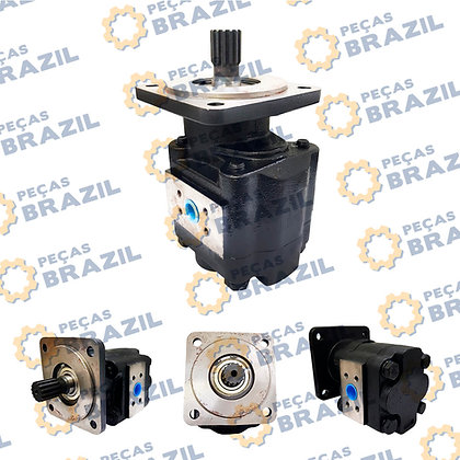 11C0444 / Bomba Hidráulica LiuGong CLG835 / PB34585 / Peças Brazil