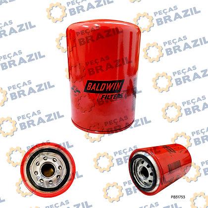 53W0015 / Filtro Hidráulico LiuGong CLG626R / PB31753 / Peças Brazil / BT366-10