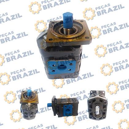 PB33105 / BOMBA HIDRAULICA DE DIRECAO / SEM638/ZL30G/5000035/CBGJ2100/W-01-00059/W061200000/803004134