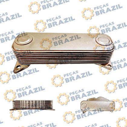 61500010334 / Trocador de Calor Motor Weichai / PB34547 / 4110000556072 / SP106057