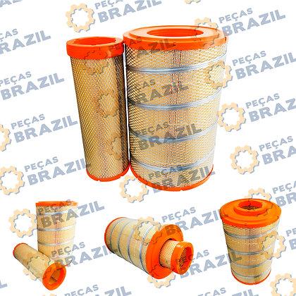 40C5855, Conjunto Filtro de Ar PB34934, 40C5854