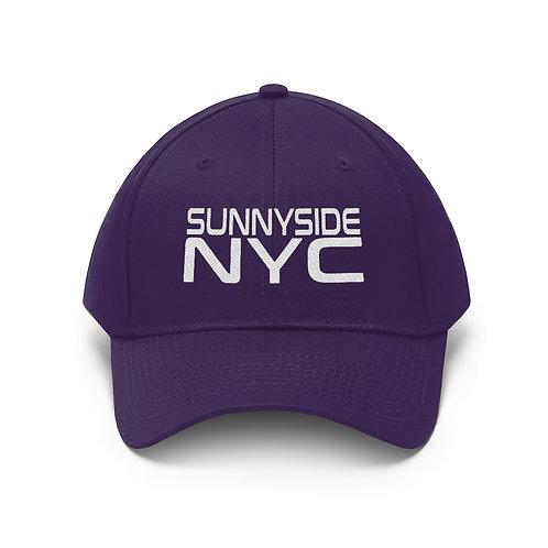 Sunnyside Twill Hat