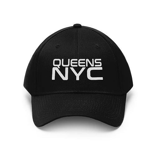 Queens Twill Hat