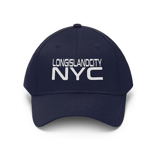 LIC Twill Hat