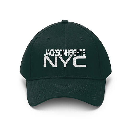 Jackson Heights Twill Hat