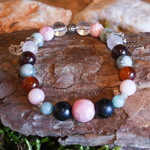 Bracelet Chemin de Vie Femme