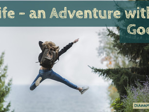 Life -an Adventure with God